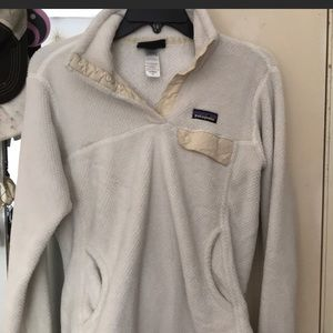Womens patagonia pullover